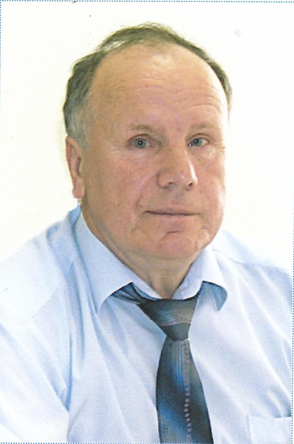 Евгений Геннадьевич НАГОРОВ, Председатель Совета